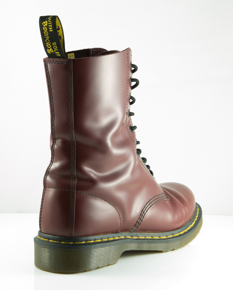 Dr Martens 1490 Made in China Boots afc5d627da7